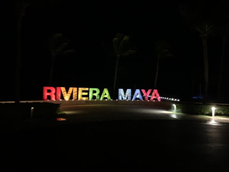 Barcelo Riviera Maya