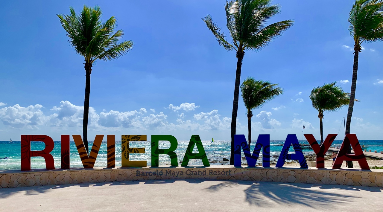 Tips for traveling to Mexico or anywhere else for thatmatter!